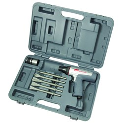 Ingersoll Rand 122MAXK: Air Hammer Kit, .401 Shank, 3,000bpm