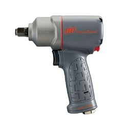 "Ingersoll Rand 2135TIMAX: 1/2"" Titanium Air Impact Wrench, 780 ft-lbs"