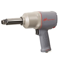 "Ingersoll Rand 2145QIMAX-3: 3/4"" Quiet Air Impact Wrench, 3"" Extended Anvil"
