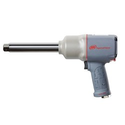 "Ingersoll Rand 2145QIMAX-6: 3/4"" Impact Wrench, 6"" Extended Anvil, 1,350ft-lb"