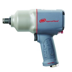 "Ingersoll Rand 2145QIMAX: 3/4"" Quiet Air Impact Wrench, 1,350ft-lbs"
