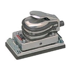 Ingersoll Rand 312A: Rectangle Orbital Air Sander, 8,000rpm