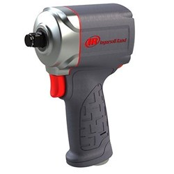 "Ingersoll Rand 35MAX: 1/2"" Ultra Compact Air Impact Wrench, 450 ft-lb"