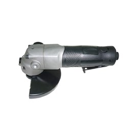 "CAPS C123162: 5"" (125mm) Heavy Duty Air Angle Die Grinder 1.3hp"