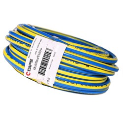 CAPS 12mm Multiflex PVC  Air Hose - 15mt