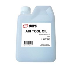 CAPS C3313: Air Tool Oil (1 Litre)