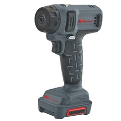 "Ingersoll Rand D1410: 1/4"" 12V Cordless Quick-Change Screwdriver Skin, 1600rpm"