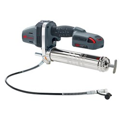 Ingersoll Rand LUB5130: Cordless Grease Gun Skin