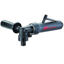 Ingersoll Rand M2A180RG4: Right Angle Air Grinder , 1hp, 18,000rpm