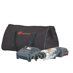 "Ingersoll Rand R1120-K1: 1/4"" 12V Cordless Ratchet Kit, 1 Battery"