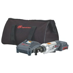 "Ingersoll Rand R1130-K1: 3/8"" 12V Ratchet Kit, inc 1 Battery, Charger & Bag"