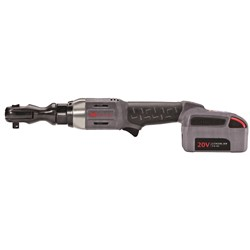 "Ingersoll Rand R3130: 3/8"" 20V Cordless Ratchet Skin, Variable Speed"
