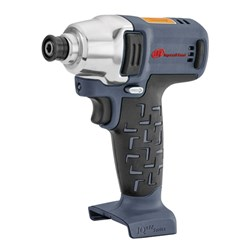 "Ingersoll Rand W1110:  1/4"" Impact Driver - 12v -   Skin Only"