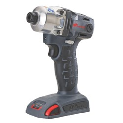"Ingersoll Rand W5111: 1/4"" 20V Cordless Impact Driver Skin, 160ft-lbs"