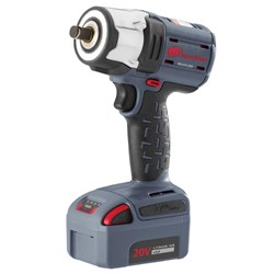 "Ingersoll Rand W5152: 1/2"" 20V Cordless Impact Wrench Skin, Adjustable Torque"