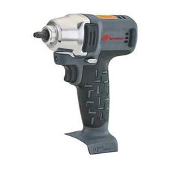 "Ingersoll Rand W1120: 1/4"" 12V Cordless Impact Wrench Skin, 100ft-lbs"