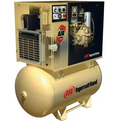 Ingersoll Rand UP5-5TAS-8-272  Parts