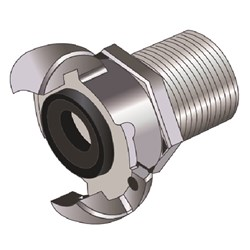 Couplings - Minsup Style