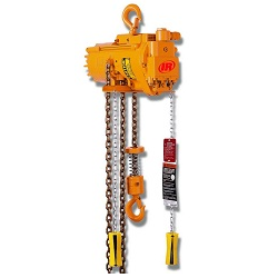 Ingersoll Rand - Air Chain  Hoists