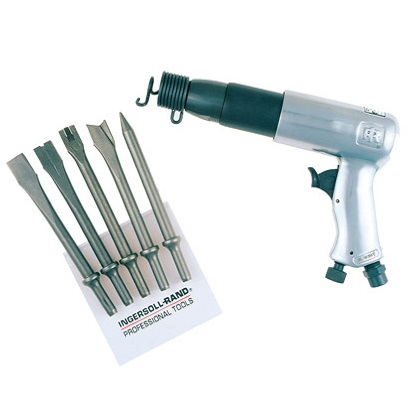 Ingersoll Rand - Air Hammers  & Scaler Parts