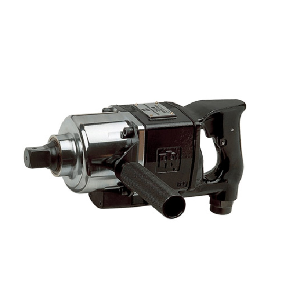 Industrial 1 Quot Air Impact Wrench Twin Hammer Ingersoll