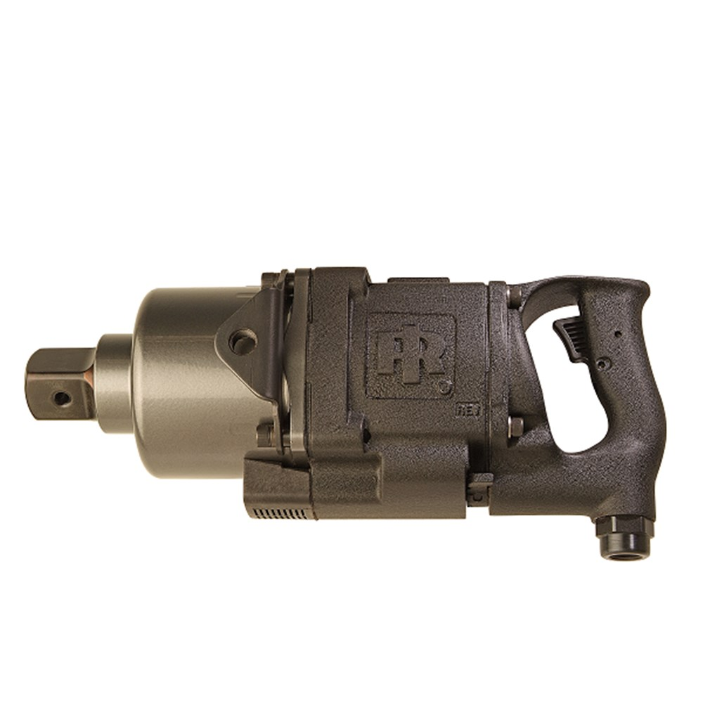Powerful 1 1 2 Quot 1 5 Quot Air Impact Wrench Ingersoll Rand