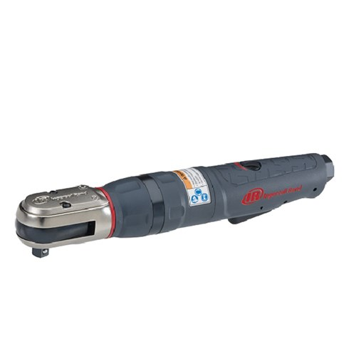"Ingersoll Rand 1207MAX-D3: 3/8"" Air Ratchet, 65ft-lbs"