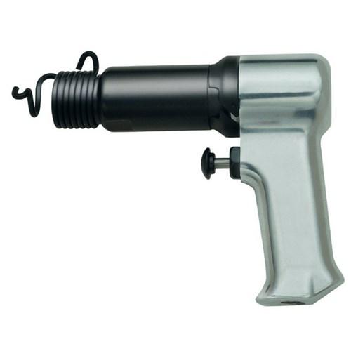 Ingersoll Rand 121: Heavy Duty Air Hammer,  401 shank, 3,000bpm