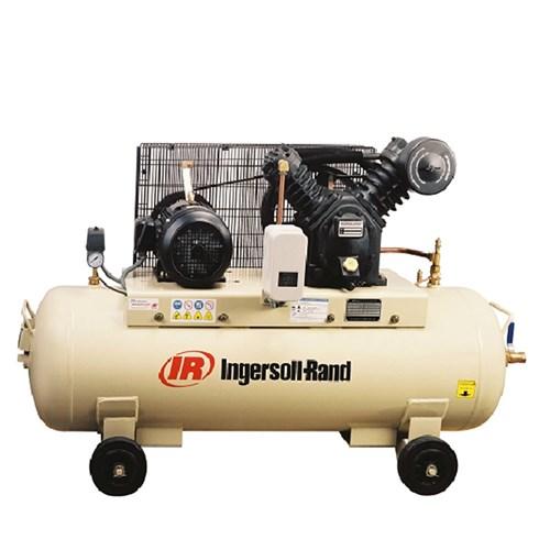 Electric Air Compressor >> Ingersoll Rand 2340k3 12 3hp 2 Stage Electrical Air Compressor 10cfm 12bar