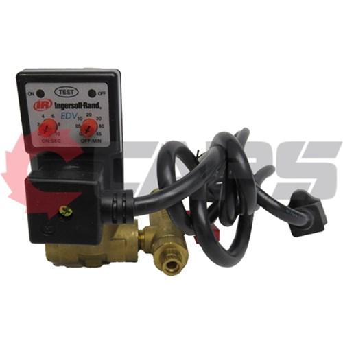 Edv Condensate Drain For Ingersoll Rand Up5 Compressor