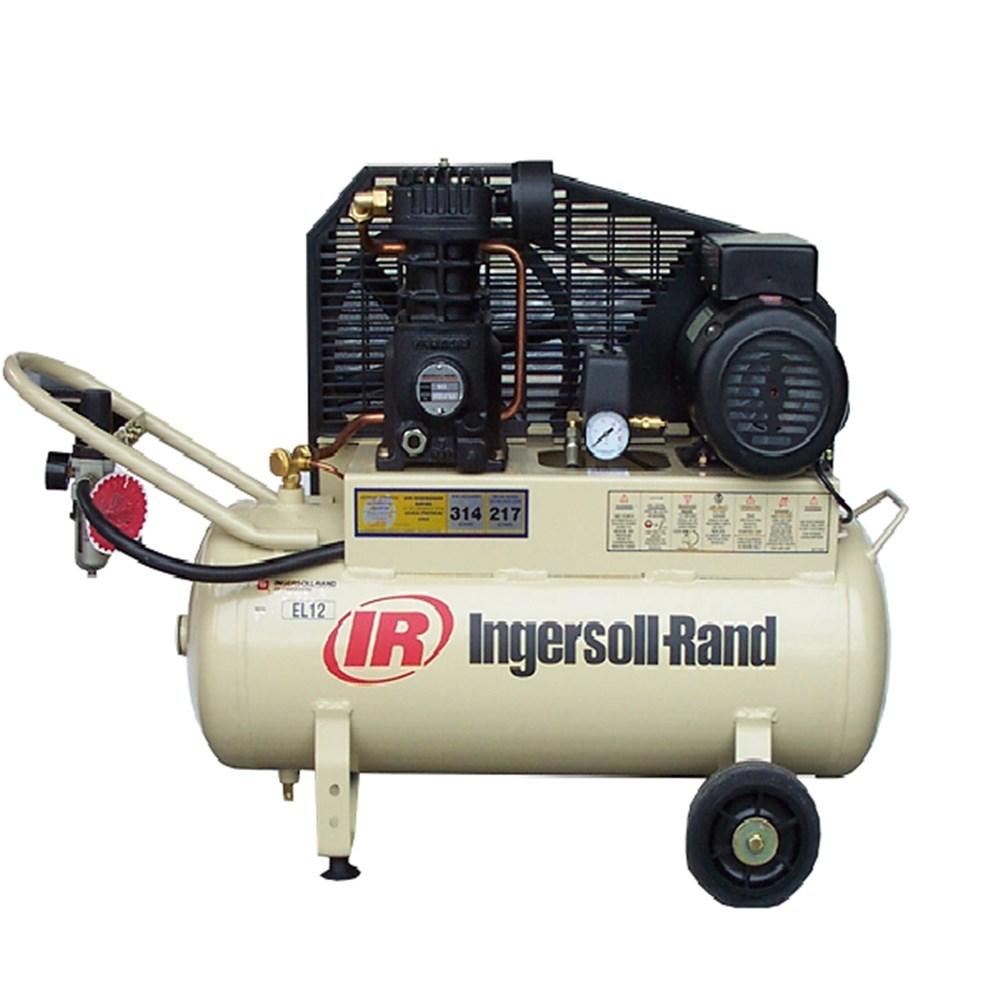 Electric Reciprocating Air Compressor 7cfm 10 Amp