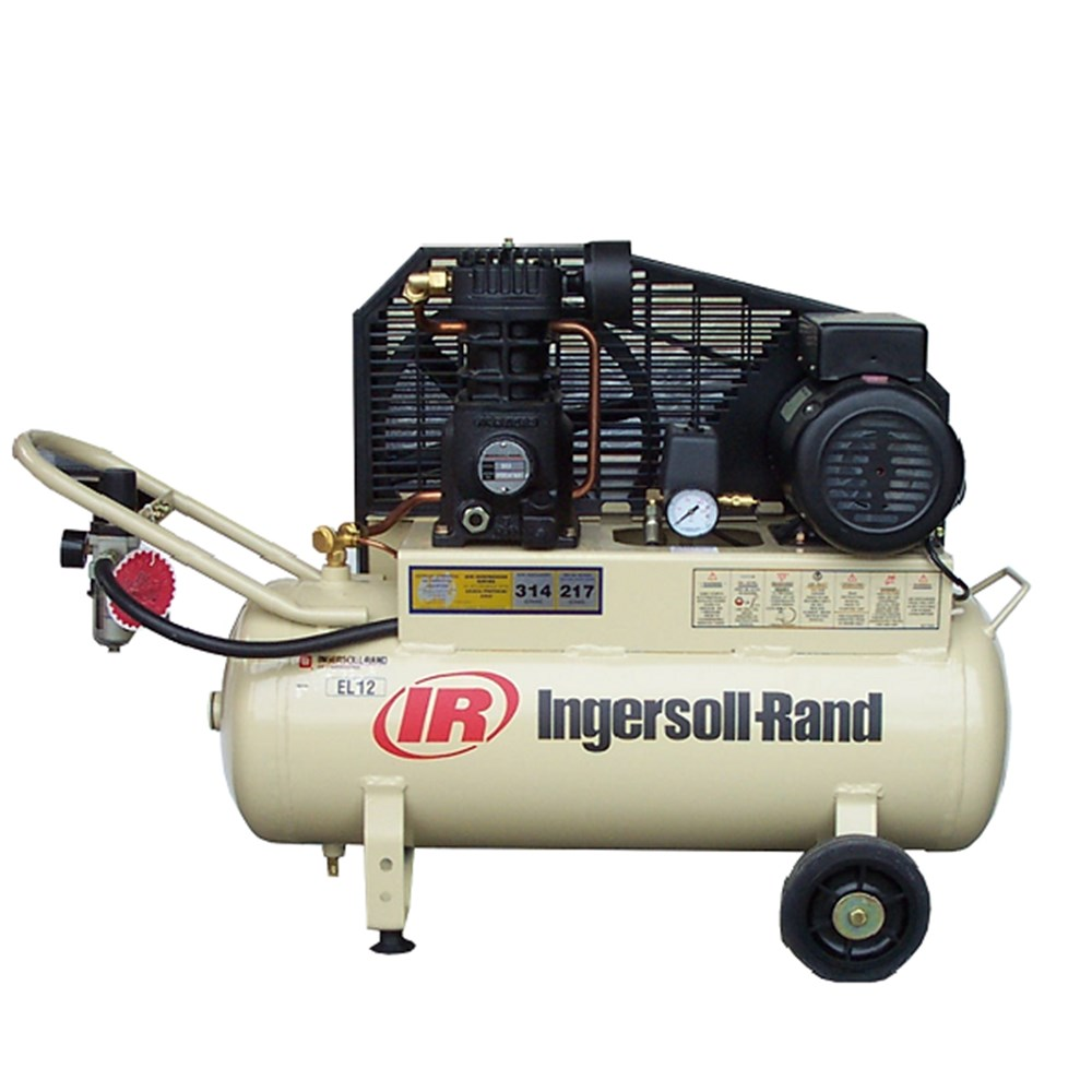 Electric Reciprocating Air Compressor 14cfm 15 Amp