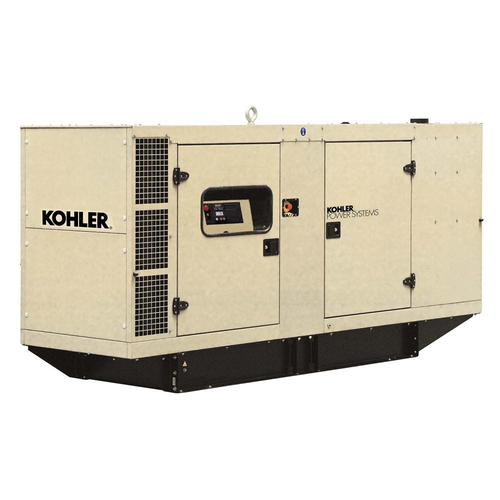 220kva Kohler Backup Generator Kd220iv Caps Shop