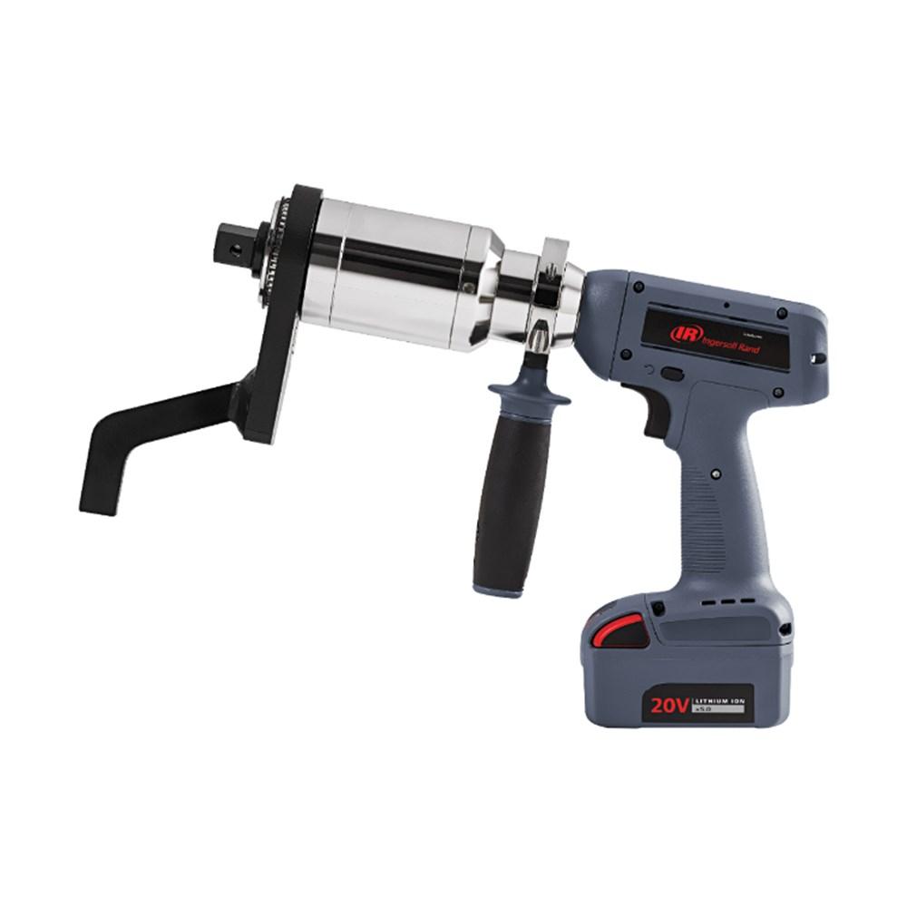 "Local Market Tool >> Ingersoll Rand 20V 3/4"" QX Series Cordless Torque ..."